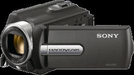 Sony Handycam DCR-SR20