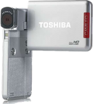 Toshiba CAMILEO S30