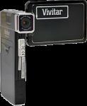Vivitar DVR 865HD
