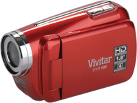 Vivitar DVR 506