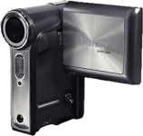 Vivitar ViviCam DVR-550