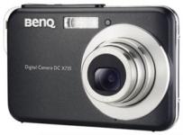 BenQ DC X735