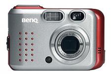 BenQ DC S40