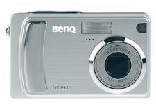 BenQ DC E53