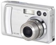 BenQ DC E43