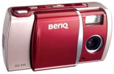 BenQ DC E40