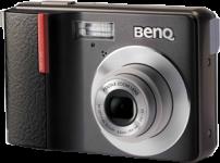 BenQ DC C850