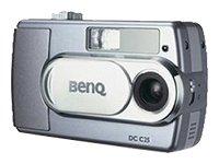 BenQ DC C25