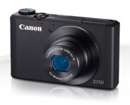 Canon PowerShot S110 (Late 2012)