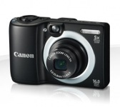Canon PowerShot A1400 IS