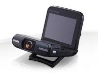 Canon LEGRIA mini Black Camcorder