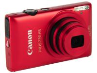 Canon DigitaI IXUS 220 HS