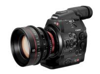 Canon C300 Cinema EOS Camera