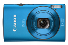 Canon Digital IXUS 300