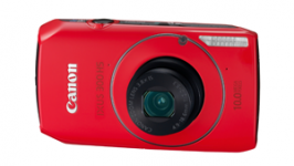 Canon Digital IXUS 300HS
