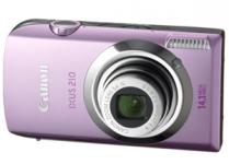Canon Digital IXUS 210 IS