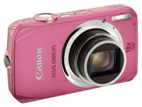 Canon Digital IXUS 1000 HS