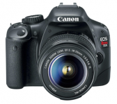Canon Digital Rebel T2i