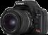 Canon Digital Rebel T1i