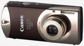 Canon Digital IXUS i7 Zoom