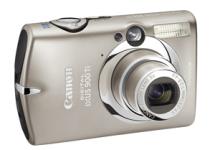 Canon Digital IXUS 900 Ti