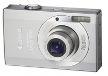 Canon Digital IXUS 90 IS