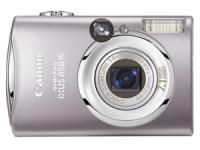 Canon Digital IXUS 850 IS