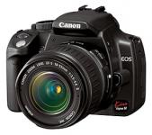 Canon Kiss Digital N
