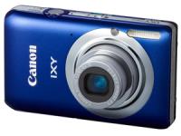 Canon IXY 210F