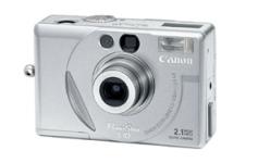 Canon PowerShot S10
