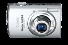 Canon PowerShot SD870 IS