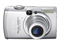 Canon PowerShot SD850 IS