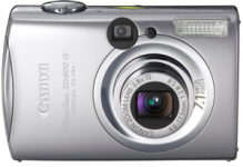 Canon PowerShot SD800 IS