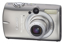 Canon PowerShot SD950 IS