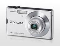 Casio EXILIM EX-Z150SR
