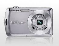 Casio EXILIM EX-Z1