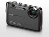 Casio EXILIM EX-FS10BE