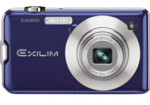 Casio EXILIM EX-S10BE