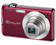 Casio EXILIM EX-S10RD