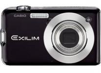 Casio EXILIM EX-S12BK
