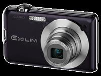 Casio EXILIM EX-S10BK