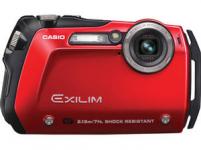Casio EXILIM EX-G1RD