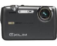 Casio EXILIM EX-FS10GY