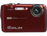 Casio EXILIM EX-FS10RD