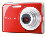 Casio EXILIM EX-S770RD