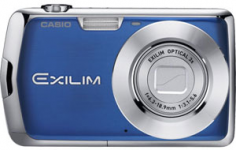 Casio EXILIM EX-S6BE