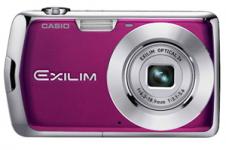 Casio EXILIM EX-S6PE