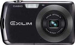Casio EXILIM EX-S7BK