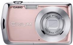 Casio EXILIM EX-S5PK
