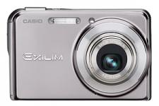 Casio EXILIM EX-S770SR